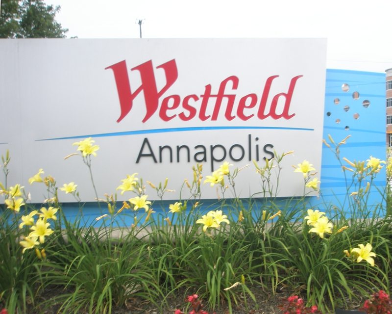 Westfield Mall Annapolis Map Images