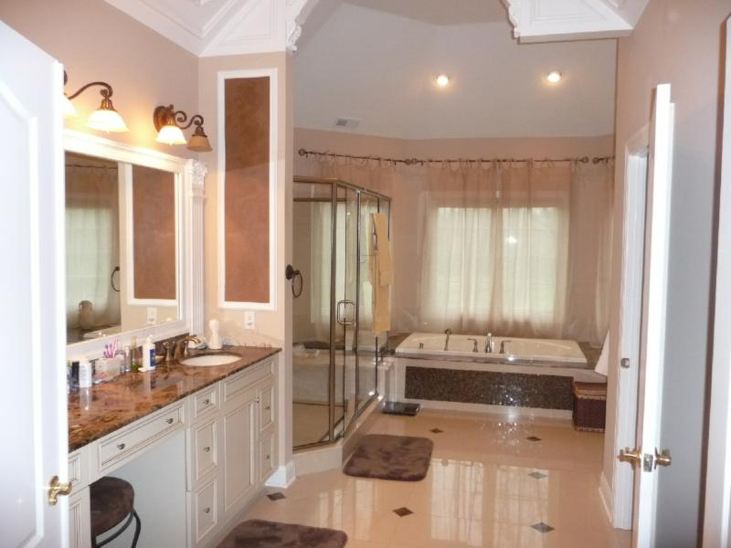 Marlboro homes to remodel or not to remodel roy giordano for Mobile home master bathroom remodel