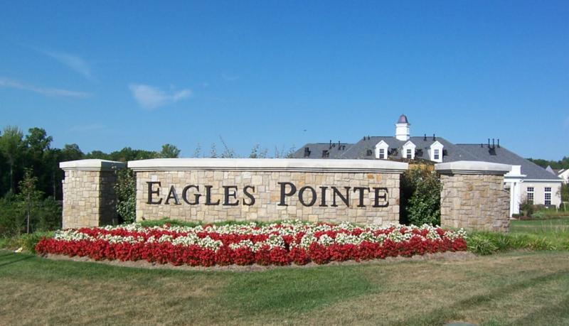 Welcome to Eagles Pointe