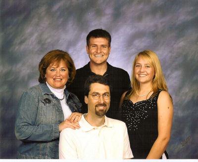 Elbert Family