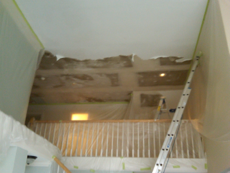Cost Of Popcorn Ceiling Removal Are Popcorn Ceilings That Bad Let S Learn What