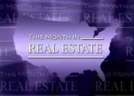 This Month in Real Estate Karl Hess
