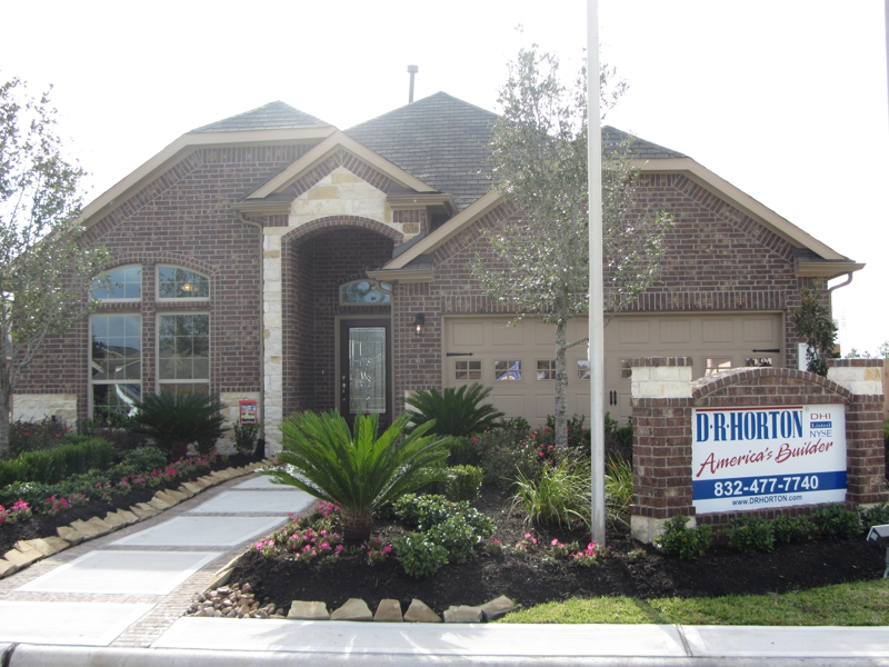 Edgewater | D.R. Horton | Clear Lake Texas