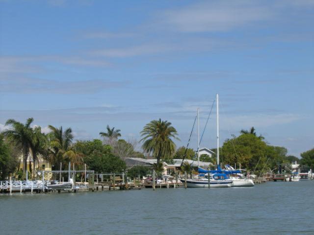 Indian Rocks Beach Florida | Still Home to Small Beach Town Charmindian beach town