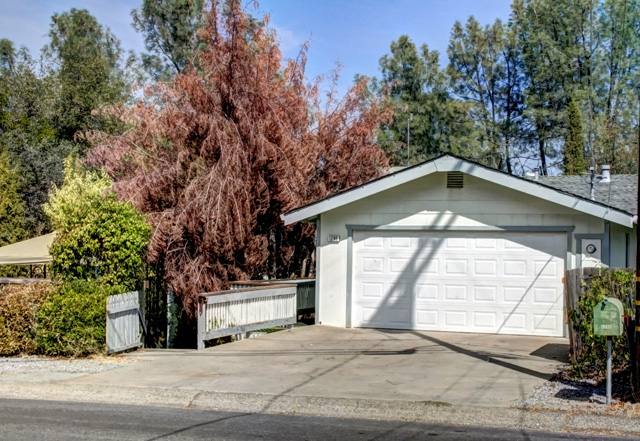 Northern california hud homes 3 bedroom home with views for Houses with basements in california