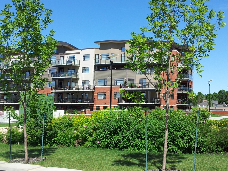 Sherwood Park condo for sale