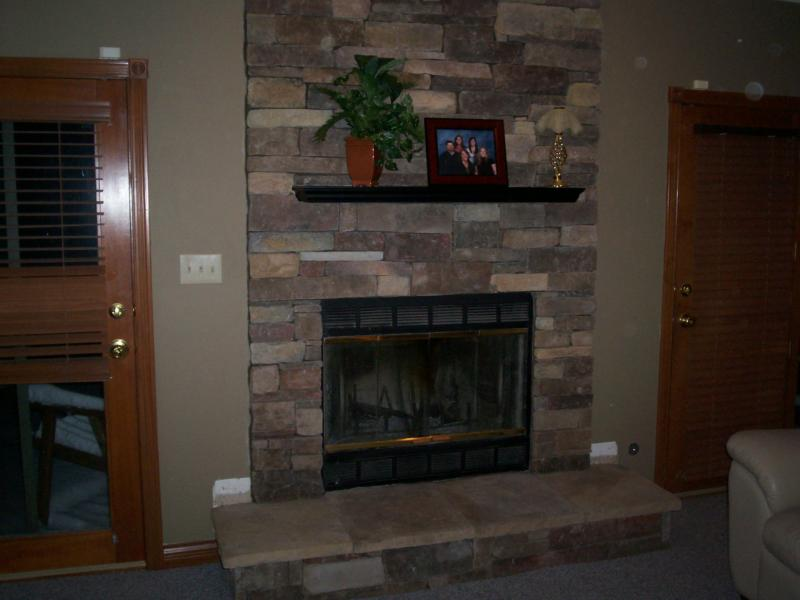 renovated fireplace adds value
