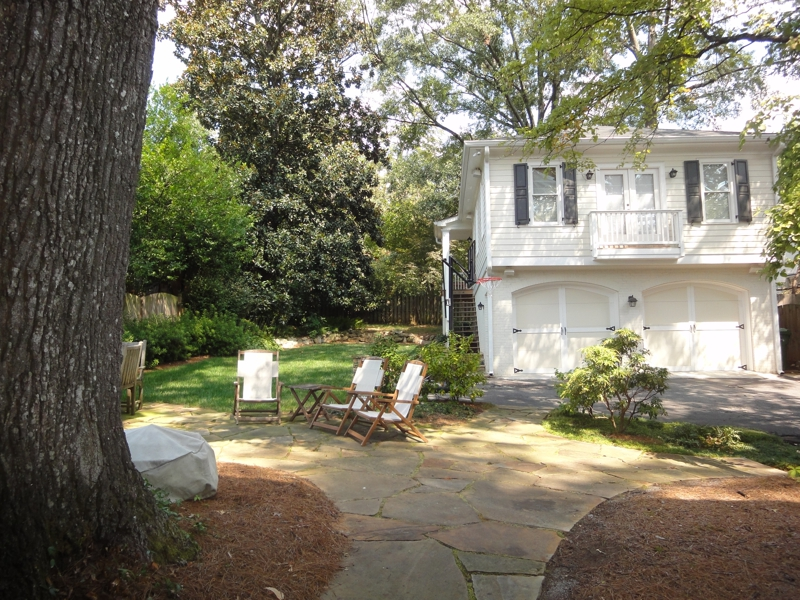 508 Brentwood Drive Atlanta GA 30305 Home for Rent by Michelle Francis Buckhead Realtor
