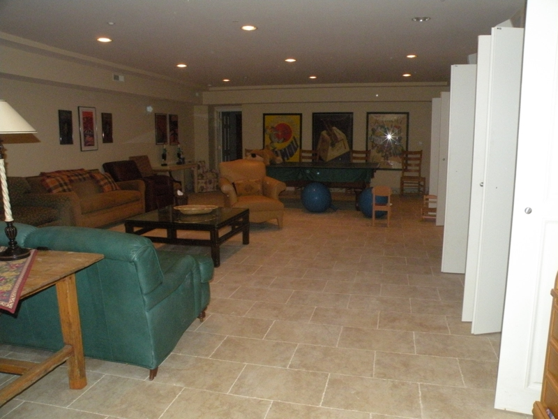 Tile Flooring Trends Westchester County 3rd Quarter 2011