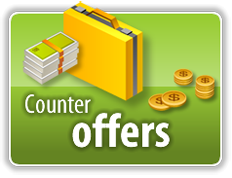Seller's Counter Offer