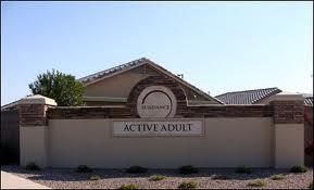 Sundance Active Adult Community