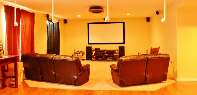 Mesa arizona basement home in salerno ranch for sale for Basements in arizona