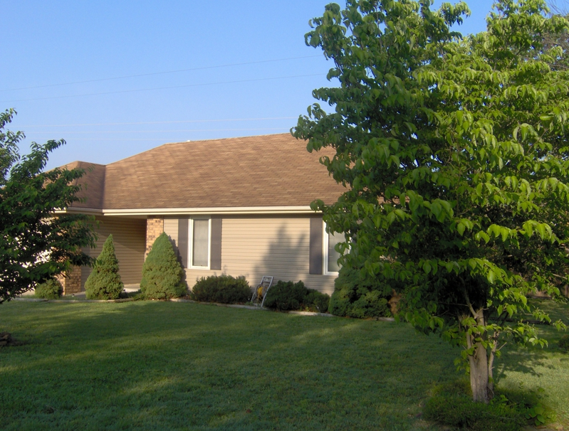 209 S. Nixa, Mo House for Sale