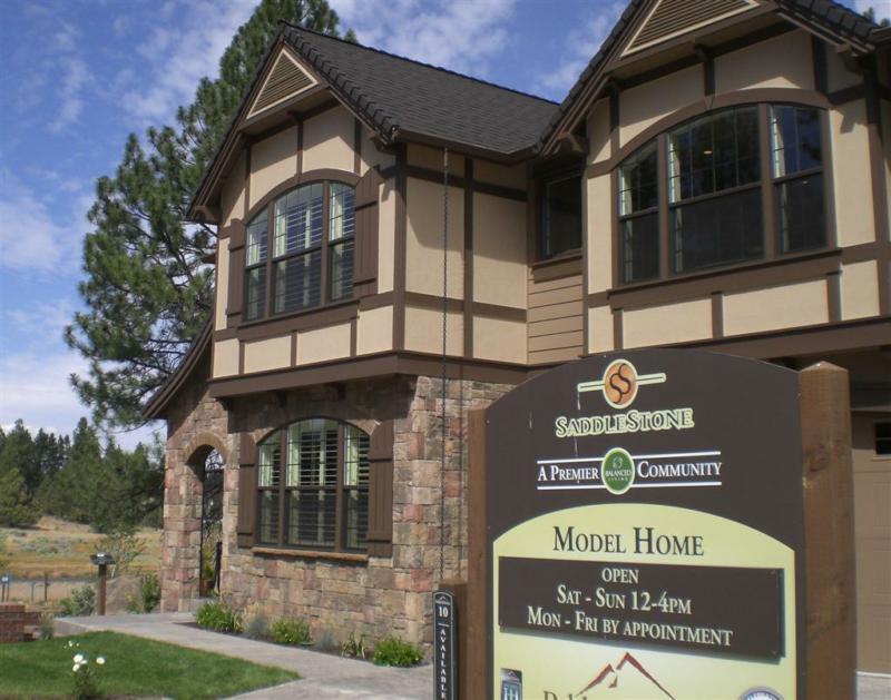 Central Oregon Builders Association Tour Of Homes