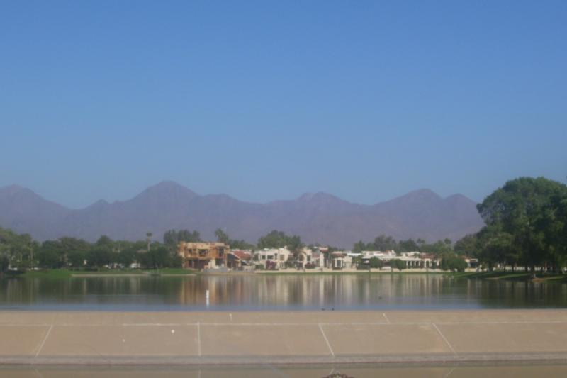 Scottsdale Lakes (Lake Margherite in McCormick Ranch)