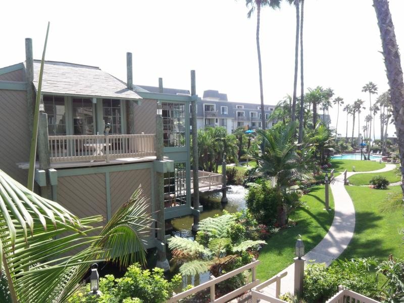 North Coast Village in Oceanside