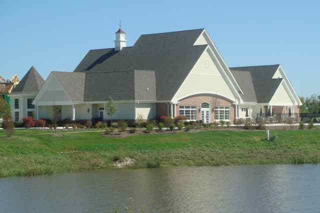 Within Bowes Creek is a 55+ community known as Regency at Bowes Creek.