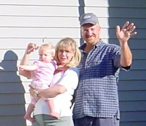 terry westbrook happy home owners