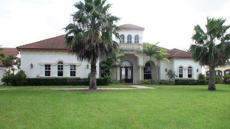 Wellington Florida luxury homes for sale