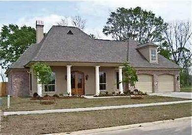 Parade of homes now on until sunday april 18th in for Custom home builders lafayette la