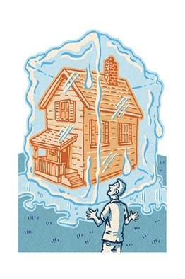 real estate warming - Doug Reynolds Real Estate - www.SellWIthDoug.com - Sacramento, Ca