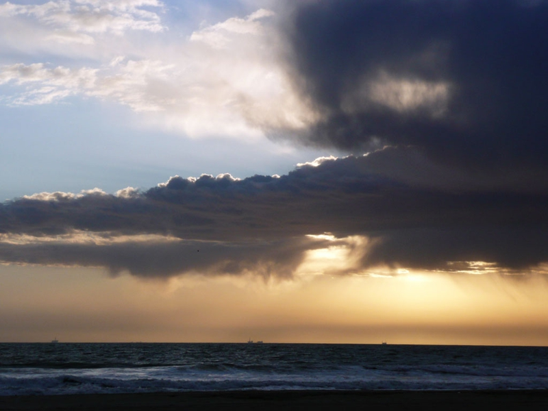 Cloud on Title By Endre Barath