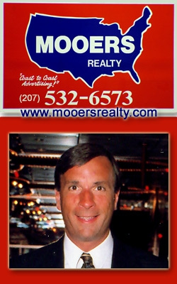 maine real estate broker andrew mooers photo