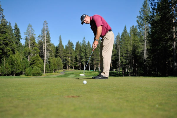 Tahoe Donner Golf Discounts