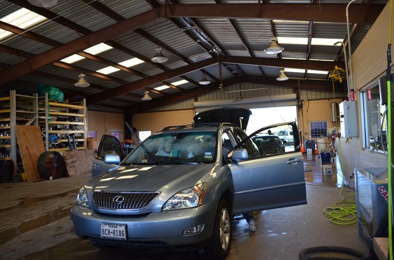 kingsland car wash in katy texas. Black Bedroom Furniture Sets. Home Design Ideas