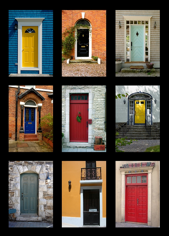 Interpreting Color Schemes What Does Your Home 39 S Front