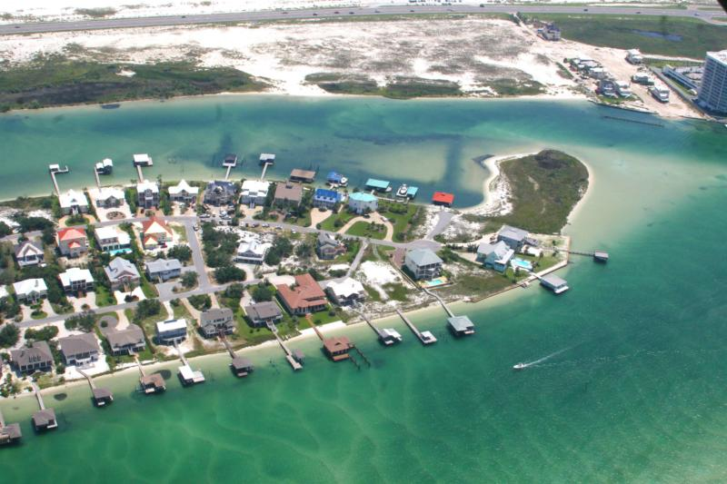 Staging ono island alabama homes for Alabama homebuilders