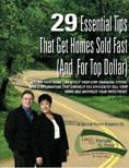 FREE Home selling tips from the St. Peter HomeSelling Team!