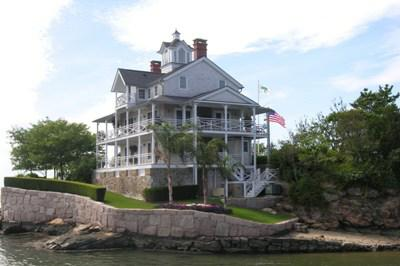 Southern Connecticut Real Estate Most Expensive S For Ct Waterfront And Luxury Homes In December 2009