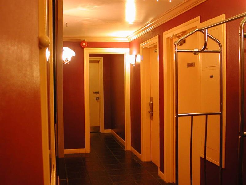 Doors by Jim of unprofound.com