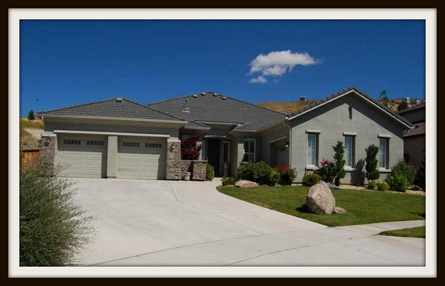 somersett home for sale reno nv