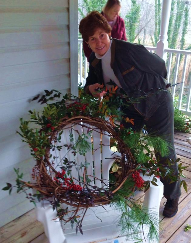 HomeRome Wreath