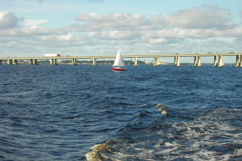 St Johns River Central Florida Wants To Drain Water From