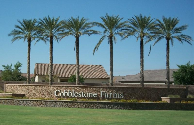 cobblestone farms hoa information maricopa arizona