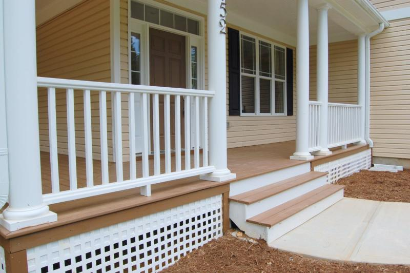 Wrap Around Porches Ideas And Styles For Your New Home