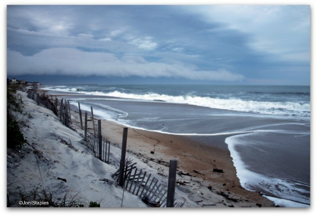 Cape Hatteras National Seashore ©JoniStaples