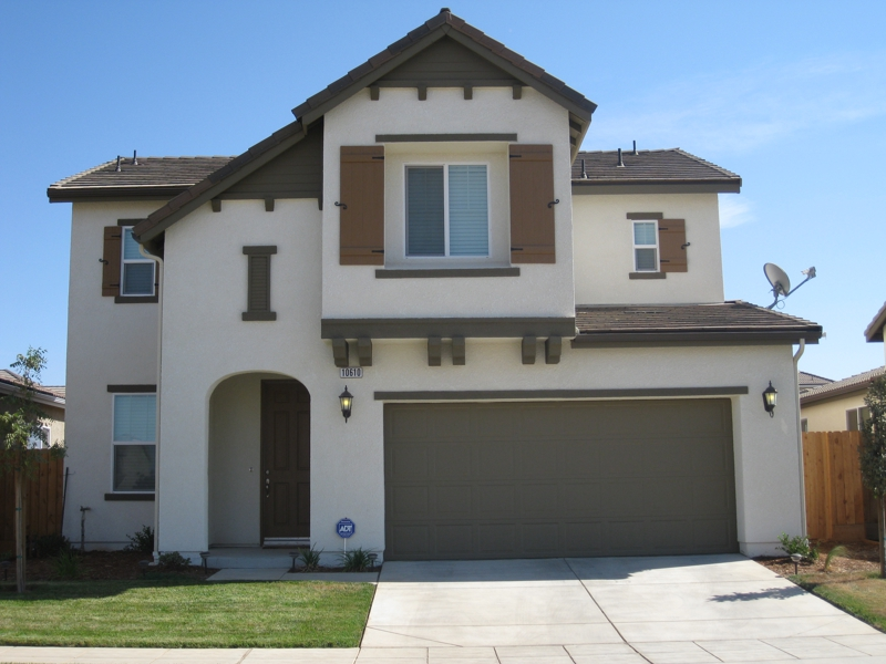 Bonadelle River's Edge Homes For Sale Fresno, CA.  93730