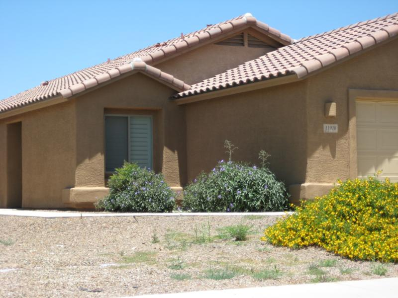 Picture of one story home in Marana, AZ