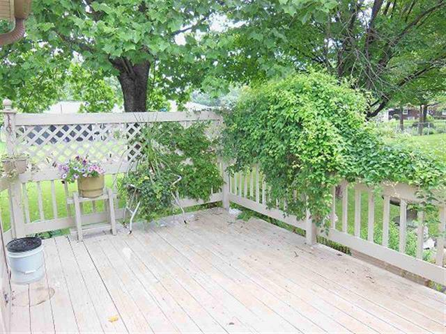 Lafayette in 47909 real estate 3 bedroom ranch home for sale for 200 sq ft deck