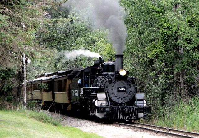 Chehalis Western Railroad