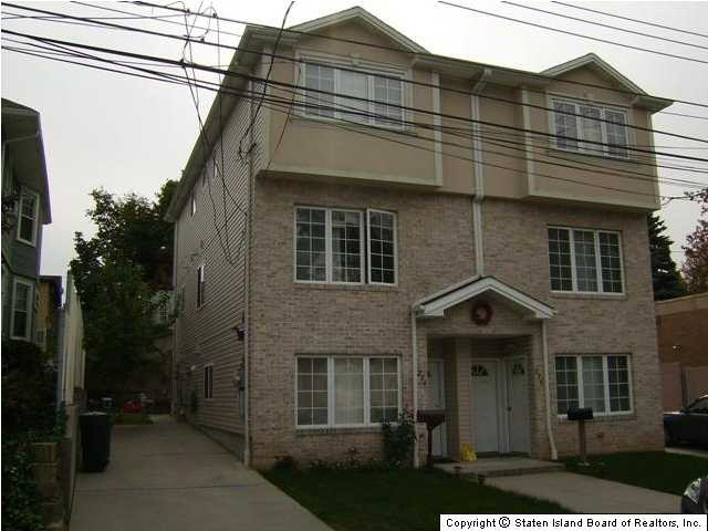 Two Family Staten Island Colonial