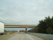 Photo Courtesy of Wikepedia Interstate/Intrastate Expressway