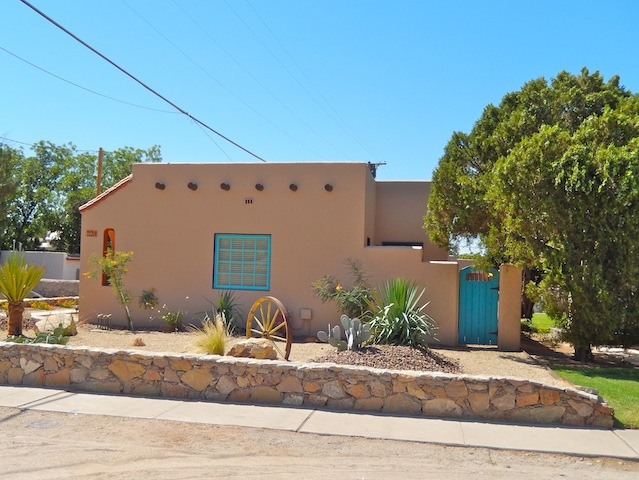 Homes for sale in the downtown alameda area of las cruc for Home builders in las cruces nm