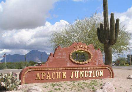 Apache Junction Homes for Sale - Homes for Sale in Apache Junction AZ