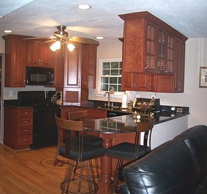 kitchen arnold maryland home