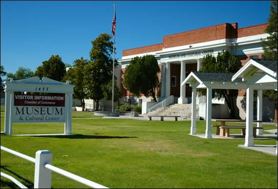 Carson Valley Museum and Cultural Center